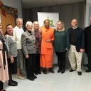 "Interfaith Program--""How Do You Find God?"" November 14, 2018 photo album thumbnail 8"